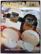 Gourmet & Premium Turkey