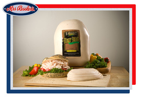 328 White Turkey Breast (ESL)